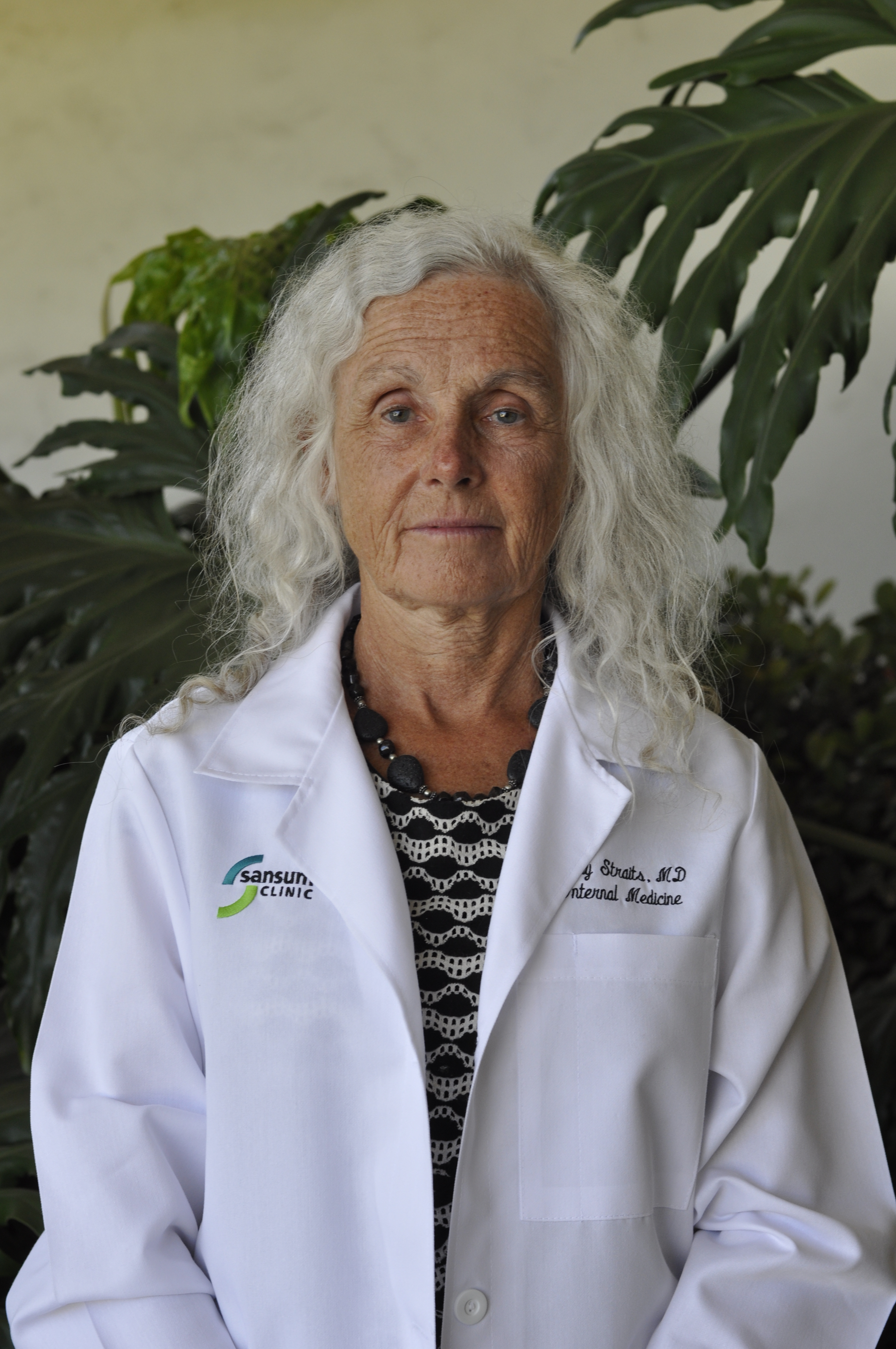 Photo of Cathy Straits, MD