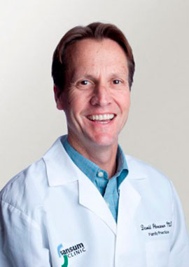 Photo of David Phreaner, MD