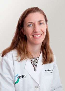 Photo of Heather Terbell, MD