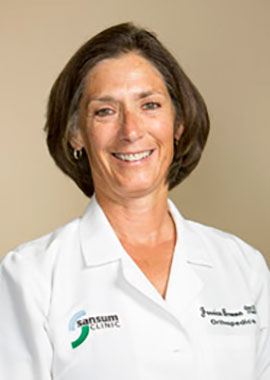 Photo of Jessica Cohen-Brown, MD