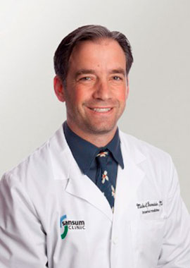 Photo of Michael Bernstein, MD