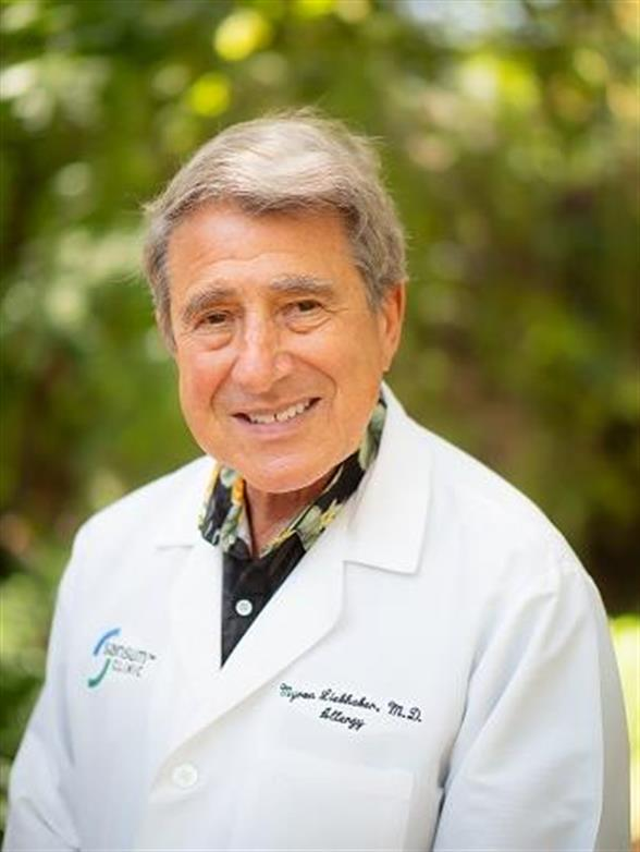 Photo of Myron Liebhaber, MD