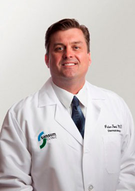 Photo of Peter Ford, MD