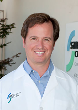 Photo of Taylor J. Holve, MD
