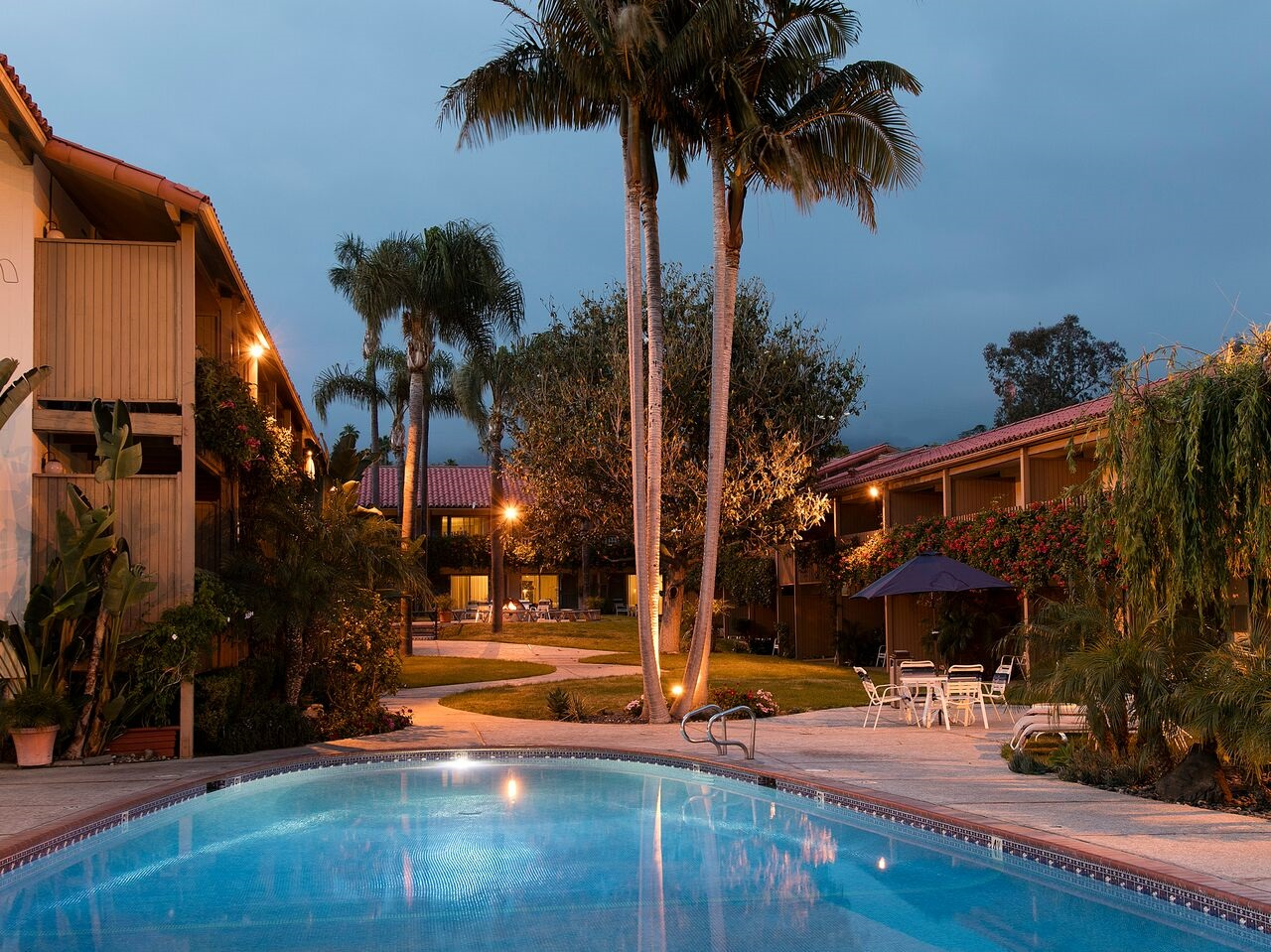 Where to Stay in Santa Barbara | Sansum Clinic