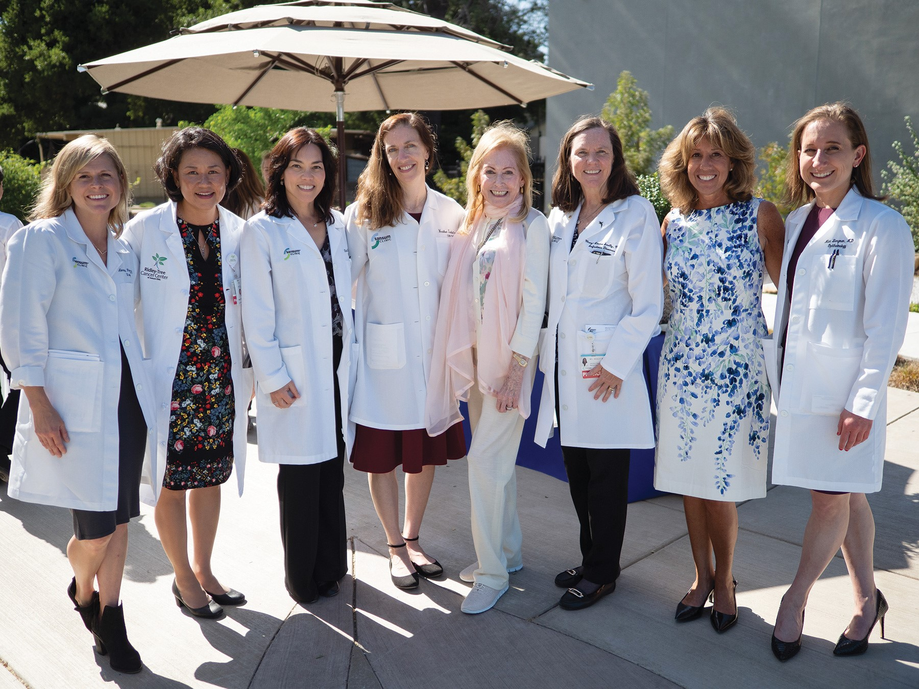 Sansum Clinic Women's Health Initiative