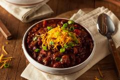 Hearty & Healthy Chili